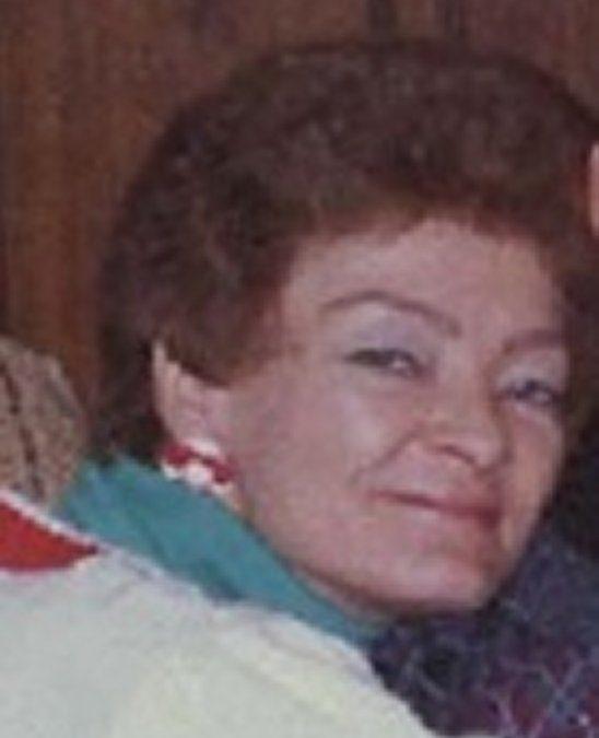 La'Donna Fern McLin