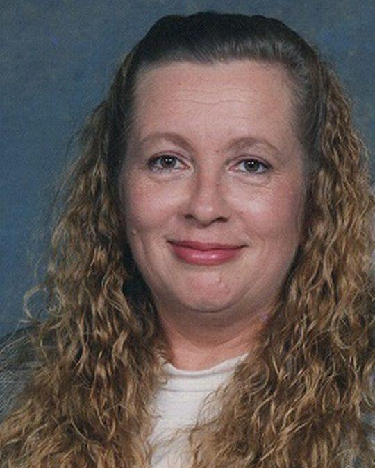 Teresa Ann Rogers