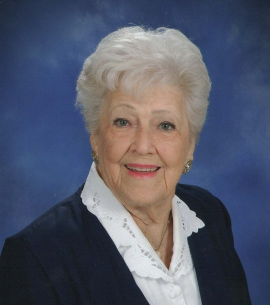 Wilma Inez Risden