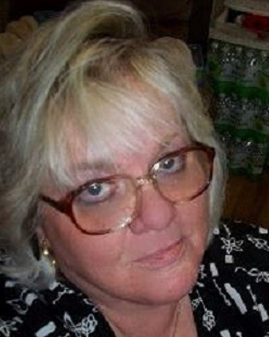 Beverly L. Pitman