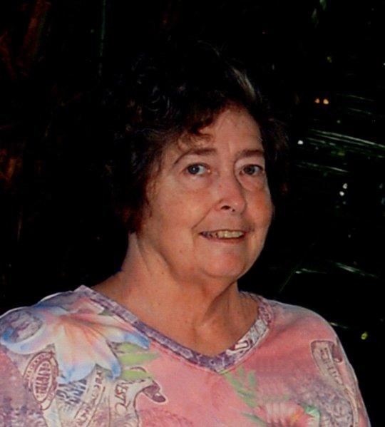 Marjorie Silvers