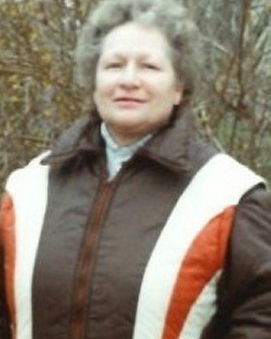 Patricia Ann Lyons Bortko