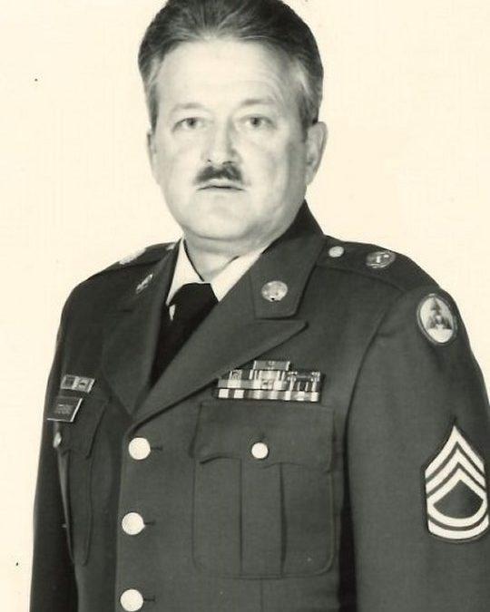 Everett Stevens