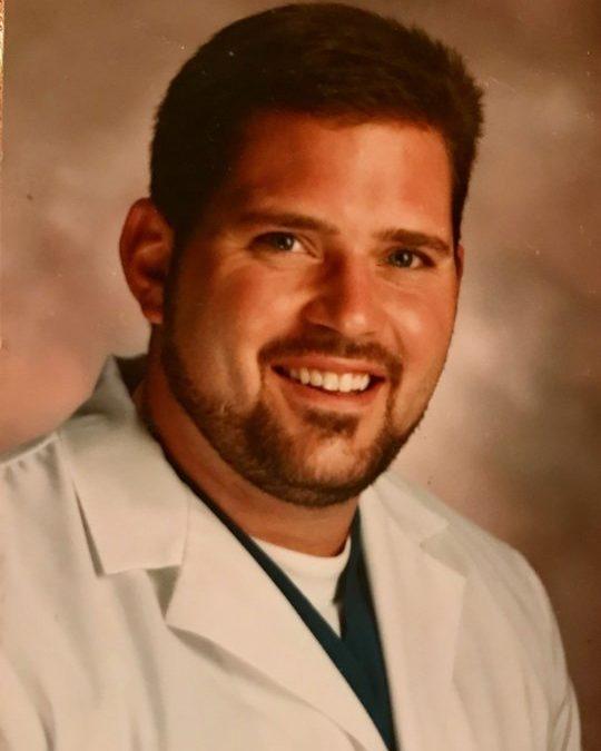 Dr. Kyle Patrick Stewart