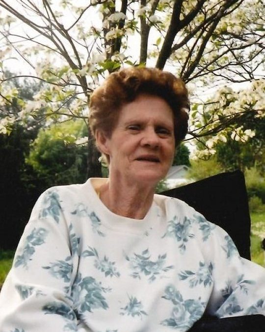 Ruth Jane Vanhook Ullom