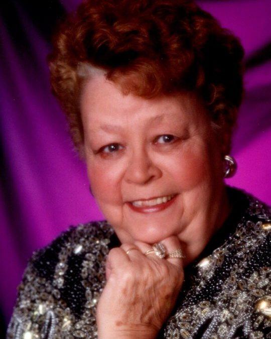 Bobbie Sue Hatfield