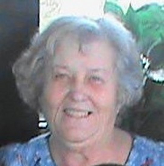"Lola Pauline ""Polly"" Mercer"