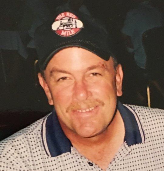 Glenn Cleveland Daulton