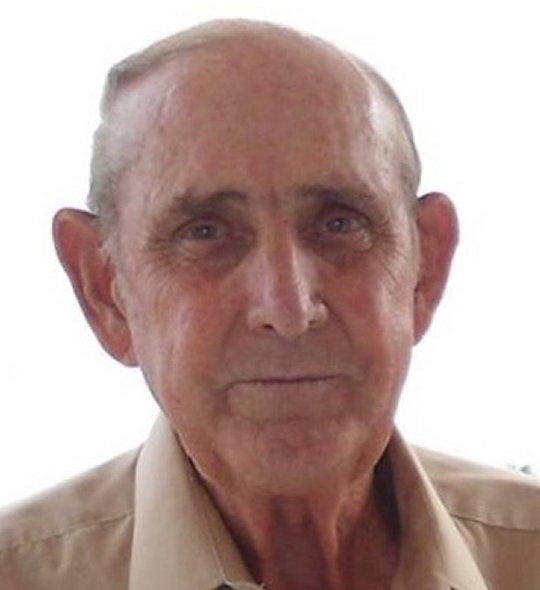 Hubert Jones