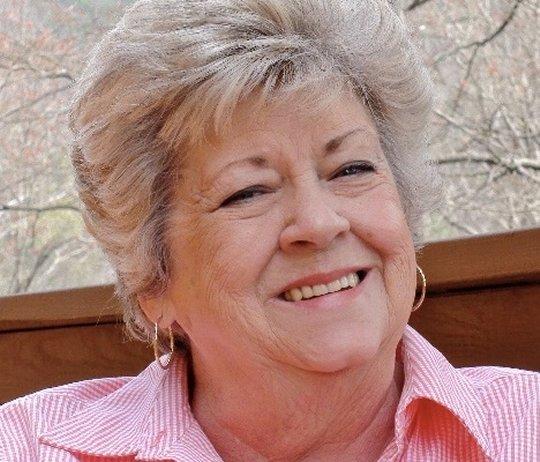 Patricia Wilson Sloan