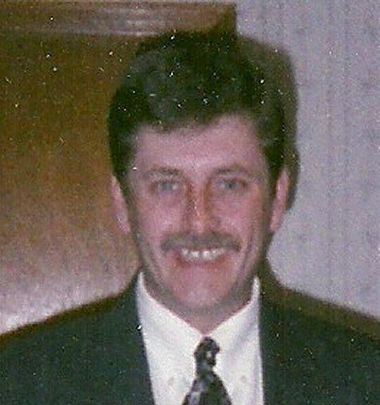Jeffrey Lee Dalton