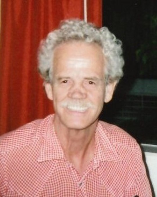 Walter Robert Ninnemann