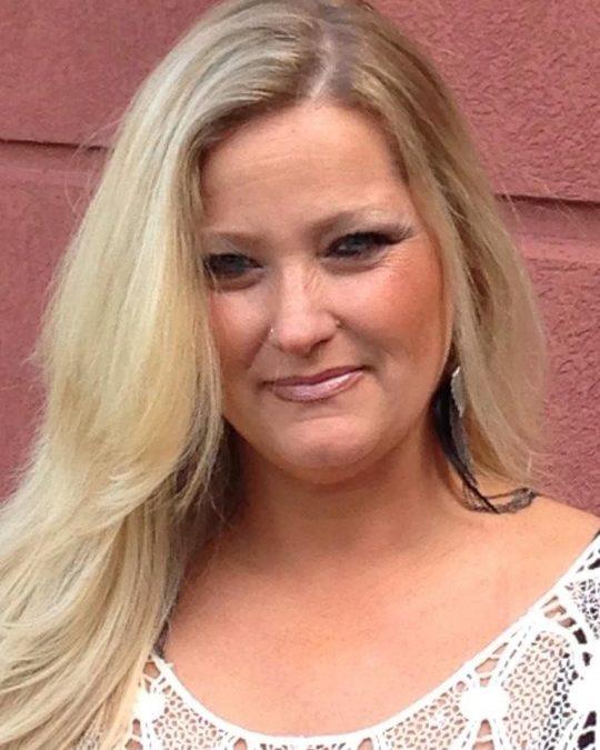 Gwen Ann Taylor Wolbarsht