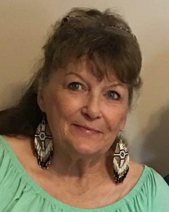 Krista Kay Keeney