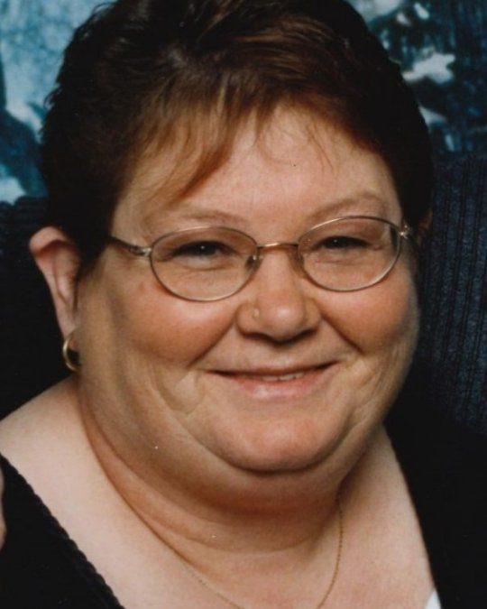 Judy Pitman Tucker