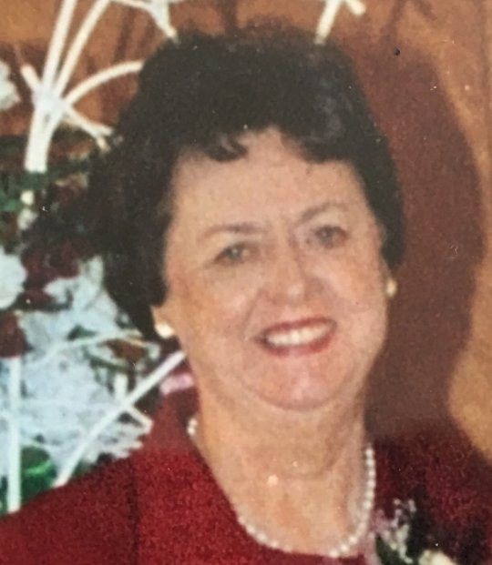 Linda Collins Vaught