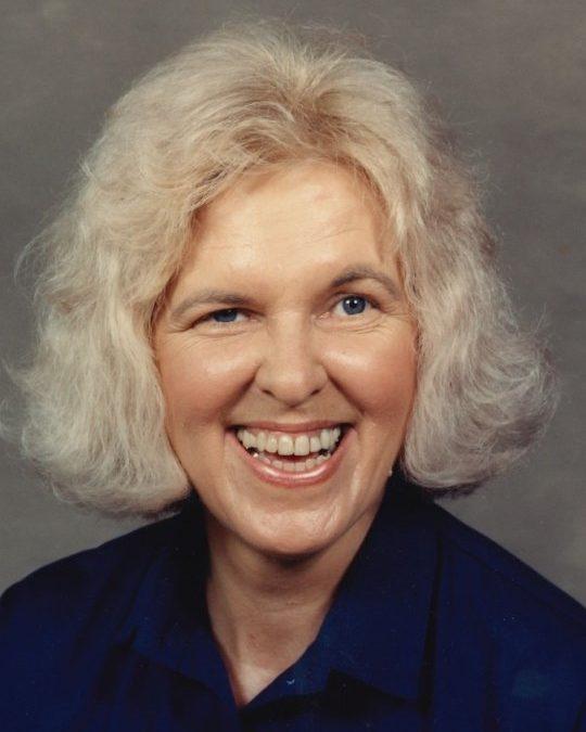 Wilma Jean Feltner