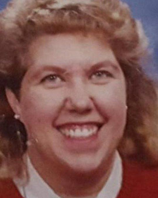 Valerie Lynn Hargis Van Nortwick
