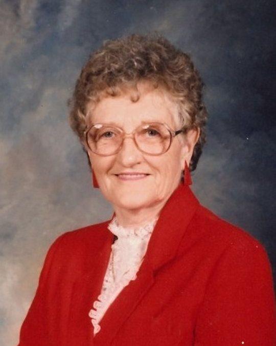 Versie Lucille Estes