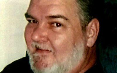 Gary Vaughn Baker