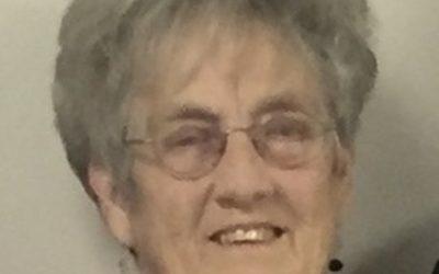 Sandra Ann Burton Barker