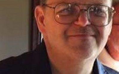 James E. Cantrell
