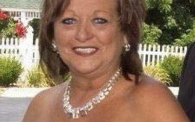 Gwendolyn Diane Davidson