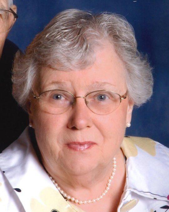 (Gloria) Jean Massey