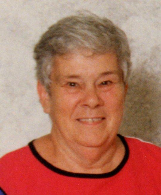 Joyce Ann Mayfield