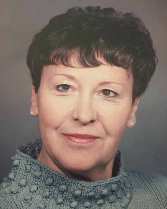 Jo Ann Carlisle