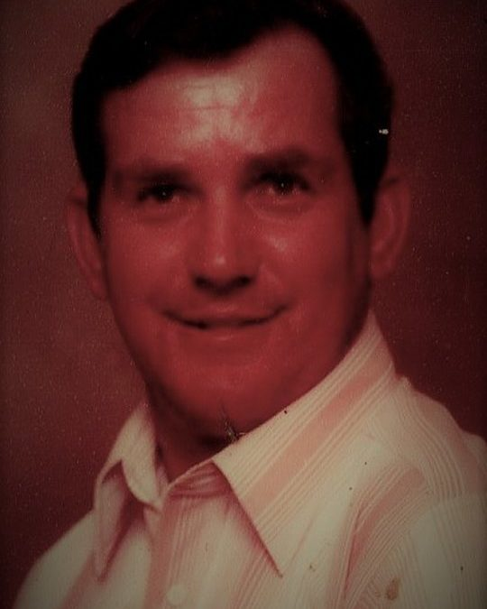 George Lee Whitaker