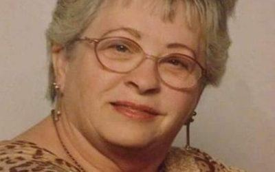 Sandra Darlene Barker