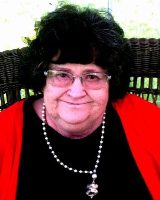 Carol W. Dobbs