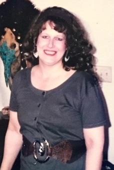 Gilda Lynne Gallegos