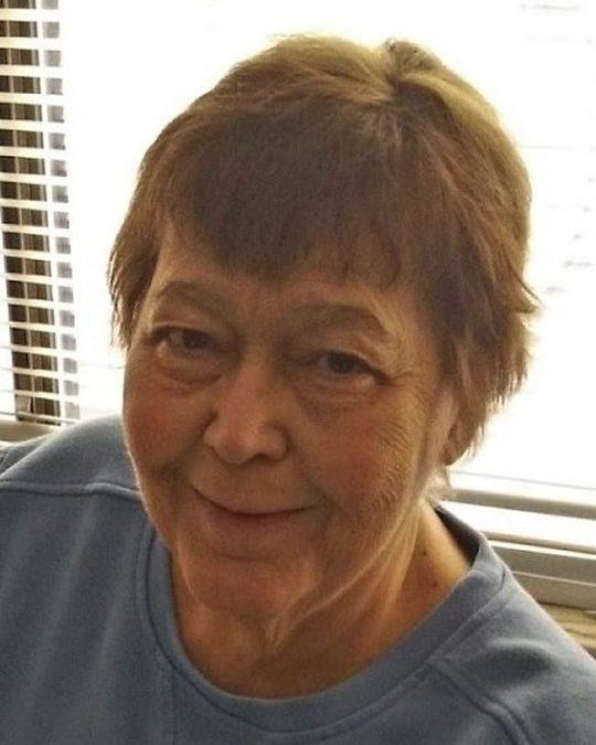 Janice Lee Nicholas