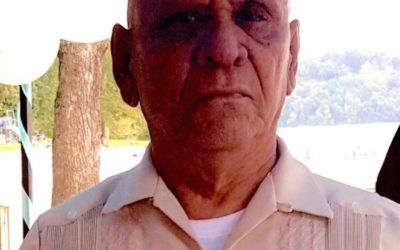 Abel Radilla-Rodriguez