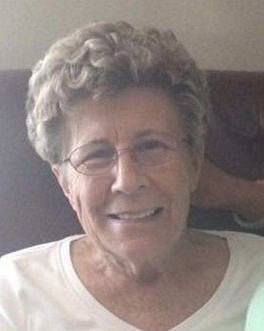 Wilma Jean Johnson
