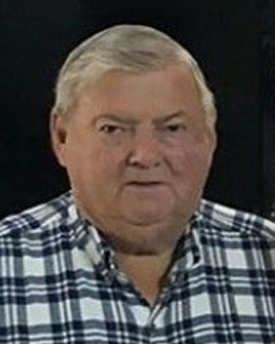 Jerry Elmer Melton