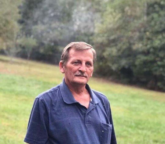 Alvie Lee Tucker, Sr.