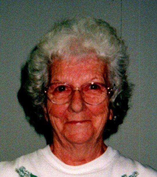 Margie A. Wilson