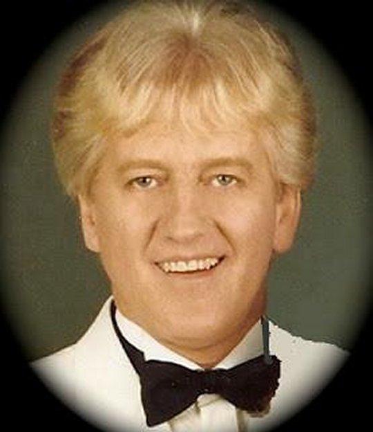 Gary Lynn Edwards