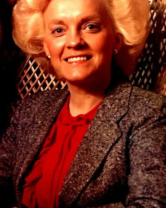 Wanda V. Humble