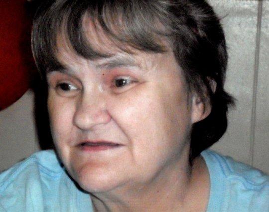 Frances Elaine Kidd