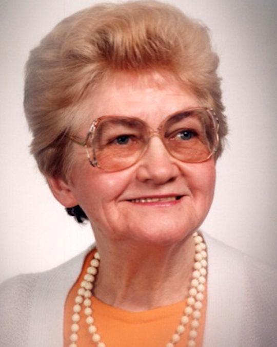 Enza Pauline Tarter
