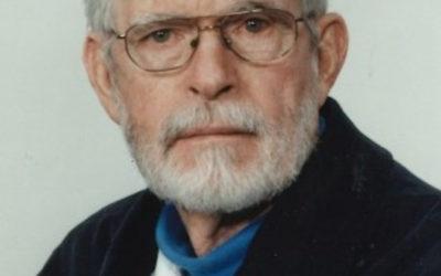 Harold Finley Cole