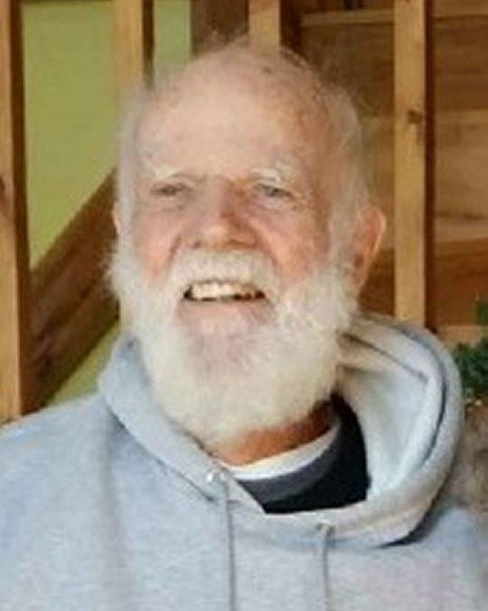 John T. Baker, Jr.