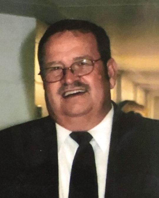 Bro. Gary W. New