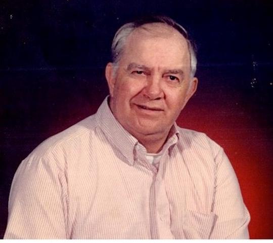 Lewis Armes Jr.