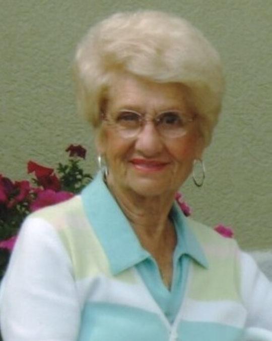Leona Johnston