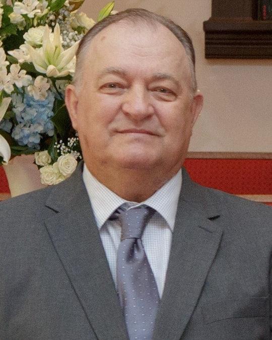 Milton W. Keeney